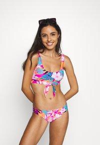 Seafolly - COPACABANATANK - Bikini top - ultra pink - 1