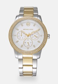 Michael Kors - Watch - gold-coloured/silver-coloured - 0