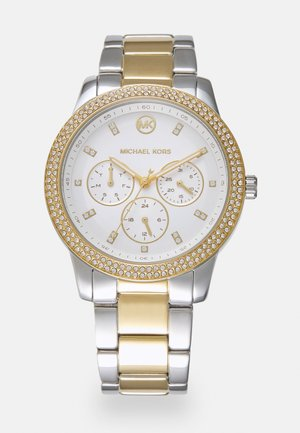 Watch - gold-coloured/silver-coloured