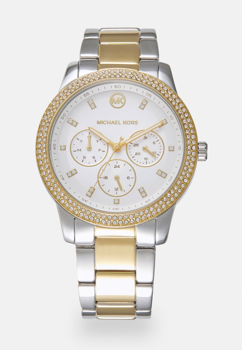 Michael Kors - Watch - gold-coloured/silver-coloured