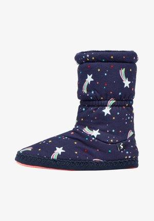 Boots - französisch marineblau