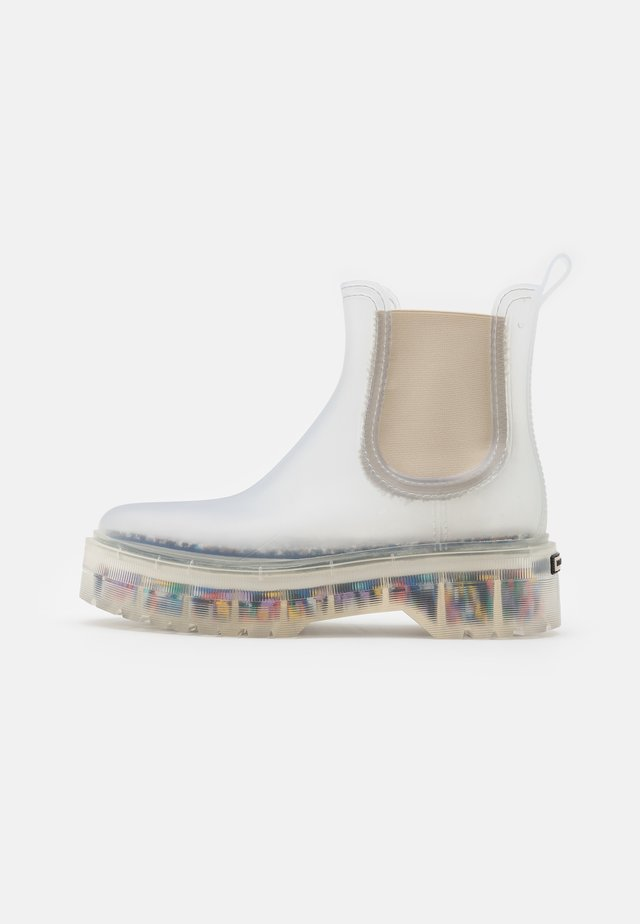 RAVYN - Wellies - transparent
