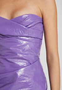Bec & Bridge - WAX ON MINI DRESS - Day dress - purple