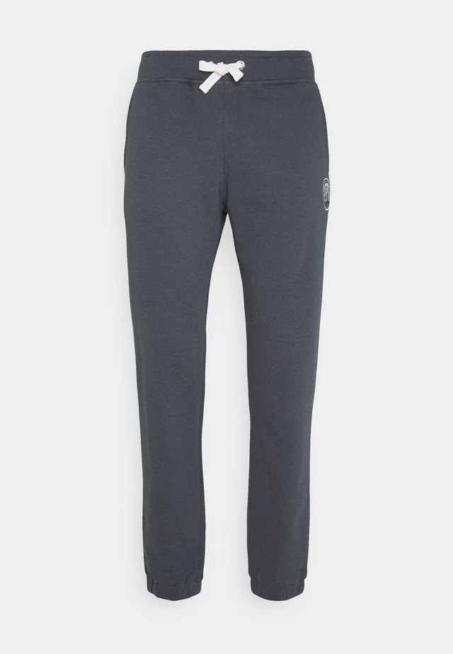 SPORT LOGO PANTS - Trainingsbroek - grey shade