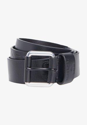 VERMONT - Cintura - black
