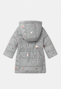 GAP - TODDLER GIRL  - Winter coat - grey - 2