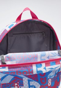 Reebok - Backpack - propnk - 2