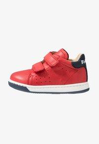 Falcotto - FALCOTTO ADAM  - Zapatos de bebé - rot - 1