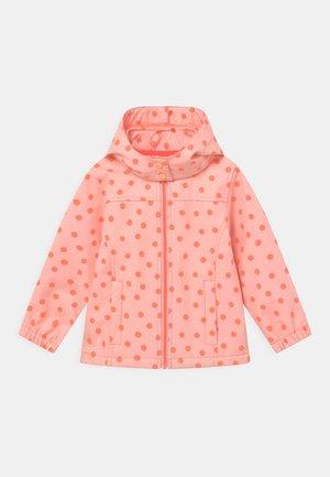 KID - Giacca softshell - blush