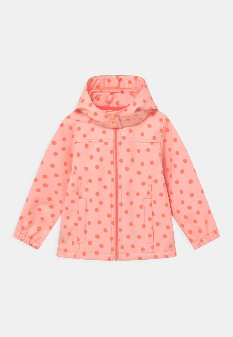 Staccato - KID - Soft shell jacket - blush