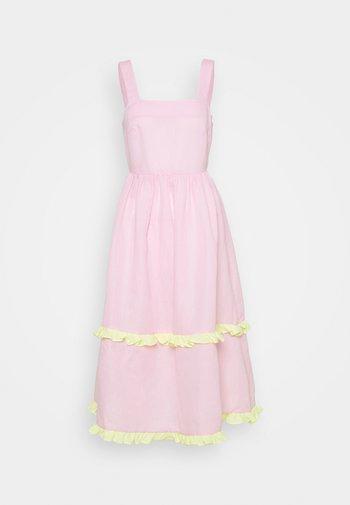 EMELIE NIGHTDRESS - Nightie - light pastel pink