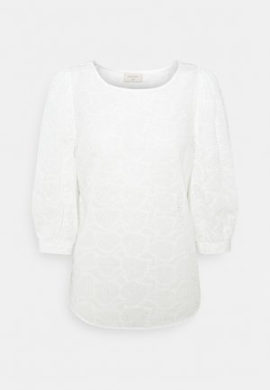 ZIGGI - Long sleeved top - brilliant white