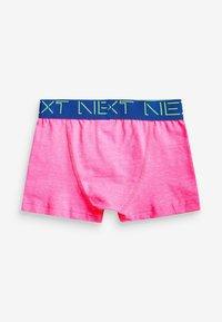 Next - 7 PACK  - Pants - multi-coloured - 6