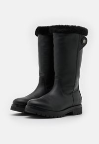 Panama Jack - FERRERA IGLOO - Zimní obuv - black - 2