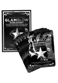 Glamglow - BUBBLESHEET 6 PACK - Skincare set - - - 1