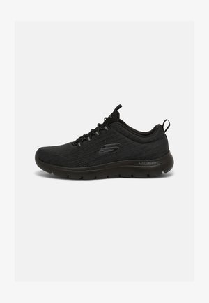 SUMMITS LOUVIN - Sneaker low - black