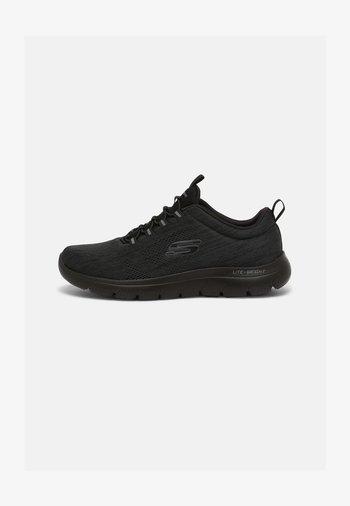 SUMMITS LOUVIN - Sneakers - black