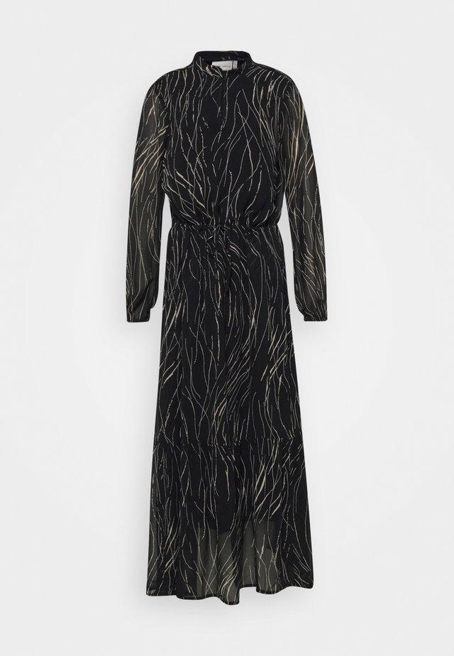 PICAIW LONG DRESS - Robe longue - black