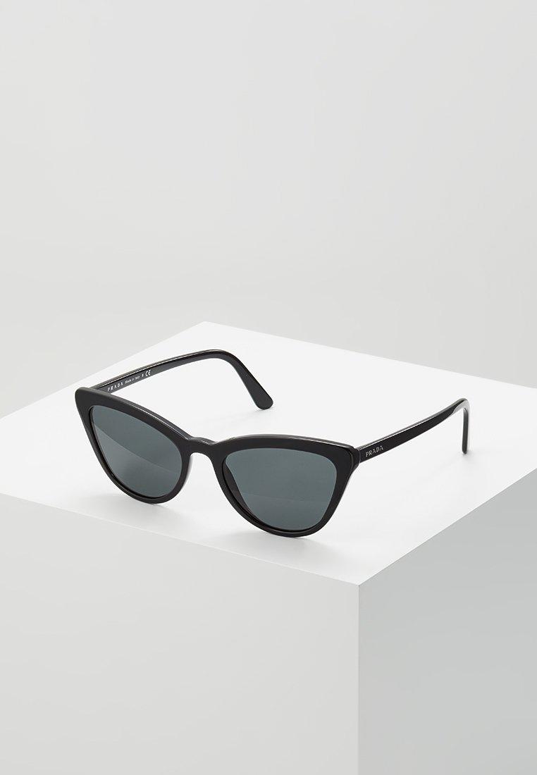 Prada - Sluneční brýle - black