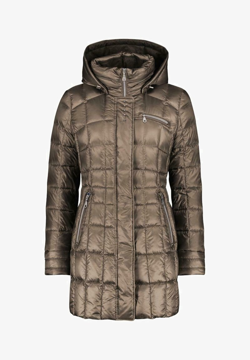 Gil Bret - Winter jacket - bronze