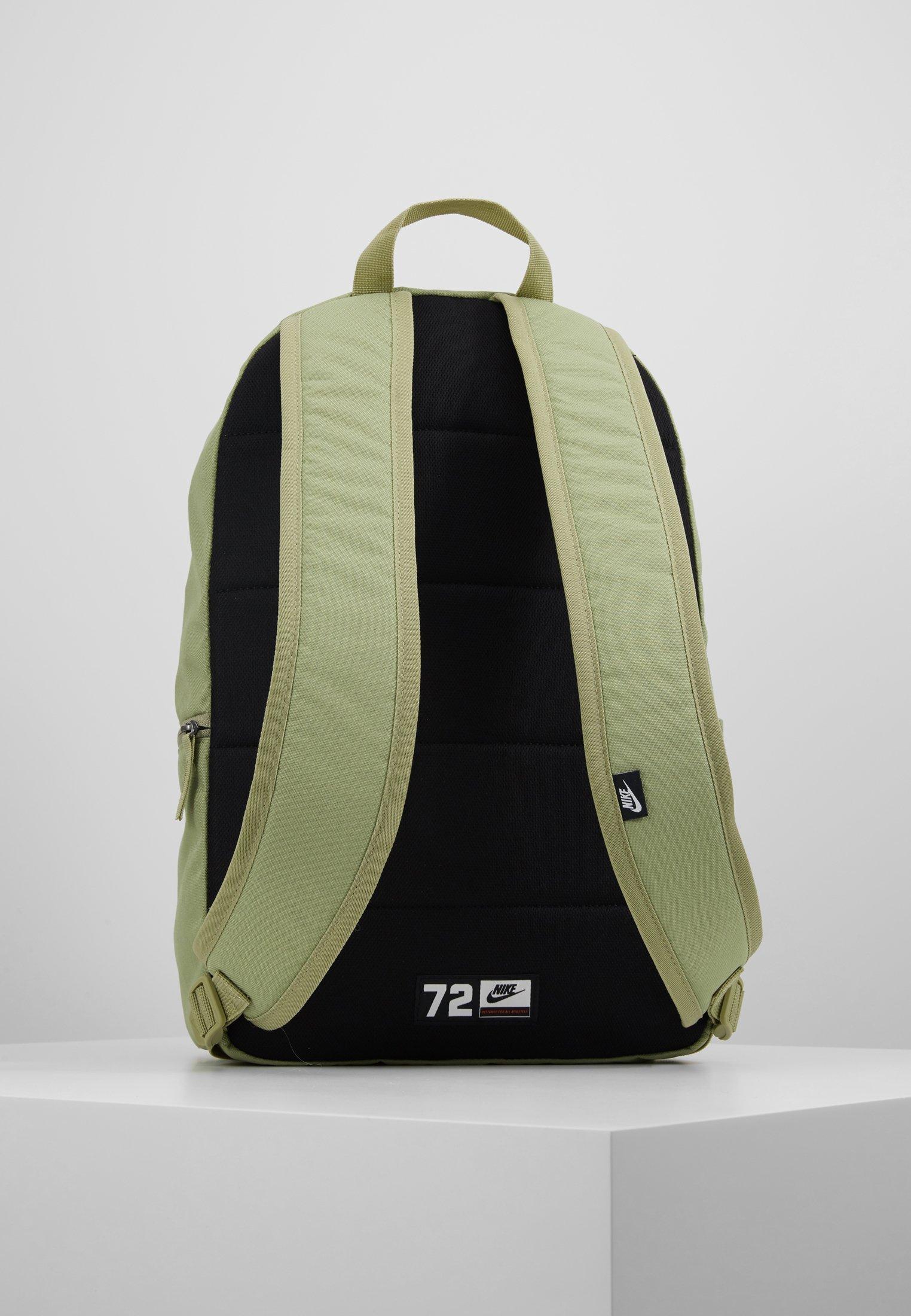 Nike Sportswear HERITAGE - Ryggsekk - dusty olive/dark smoke grey/oliven zUhgv4PxSvrsFFI