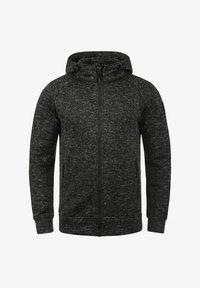 INDICODE JEANS - CHILLINGWORTH - Zip-up hoodie - dark grey - 4