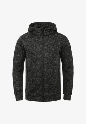 CHILLINGWORTH - Zip-up hoodie - dark grey