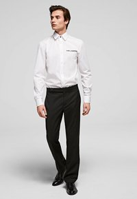 KARL LAGERFELD - Shirt - white - 1