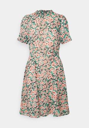 DRESS MIRA - Shirt dress - pink