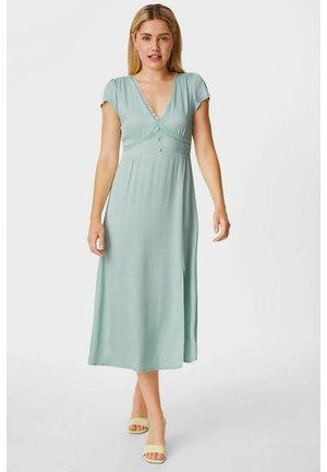 ARCHIVE - Maxi dress - mint green