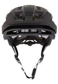 Fox Racing - SPEEDFRAME PRO HELMET - Helm - black - 0