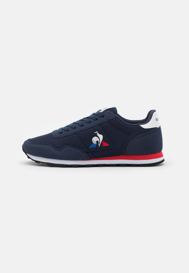 ASTRA SPORT - Sneakers laag - dress blue