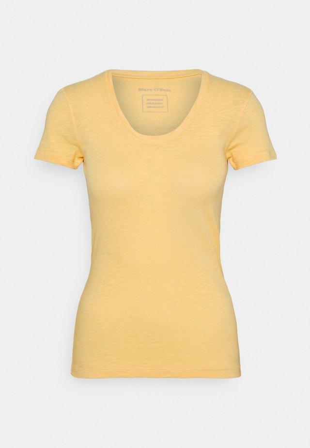 TWISTED DEEP - T-shirt basic - iced vanilla