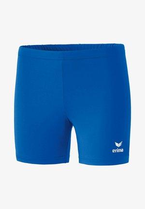 VERONA  - Sports shorts - new royal