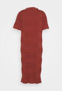 2nd Day - MITZI - Długa sukienka - henna - 1