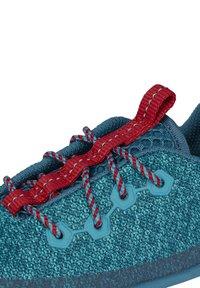 Affenzahn - Casual lace-ups - blau - 6