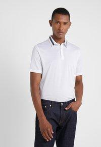HUGO - DIVORNO - Polo shirt - white - 0