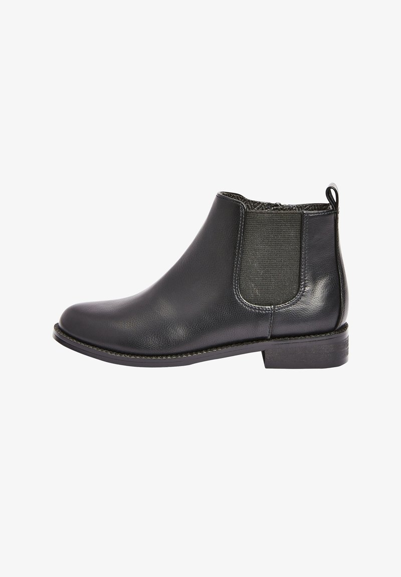 Next - Classic ankle boots - black