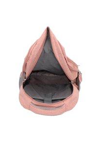Travelite - School bag - rosa/grau - 5