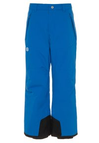8848 Altitude - INCA PANT - Zimní kalhoty - blue - 2