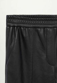 Mango - MA - Trousers - black - 6