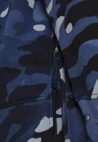 G-Star - LOOSE FIT CAMO CREWNECK - Sweater - faze blue multi - 7