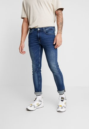 ONSWARP - Slim fit jeans - blue denim