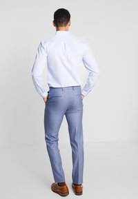 Viggo - FLAM SUIT - Suit - light blue - 5