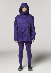 adidas by Stella McCartney - ADIDAS BY STELLA MCCARTNEY TRUEPACE RUN JACKET WIND.R - Training jacket - purple - 1