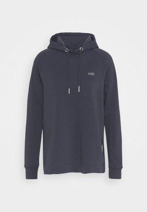 SUGO OVERLAYER - Sweatshirt - metallic blue