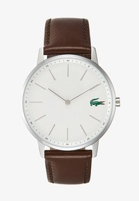 Lacoste - MOON - Montre - silver-coloured/brown - 2