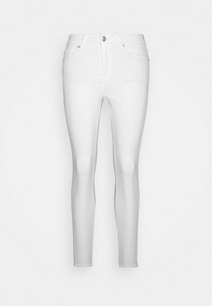 IVY SKINNY - Jeans Skinny Fit - white
