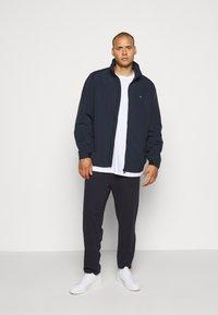 Calvin Klein - Summer jacket - blue - 1
