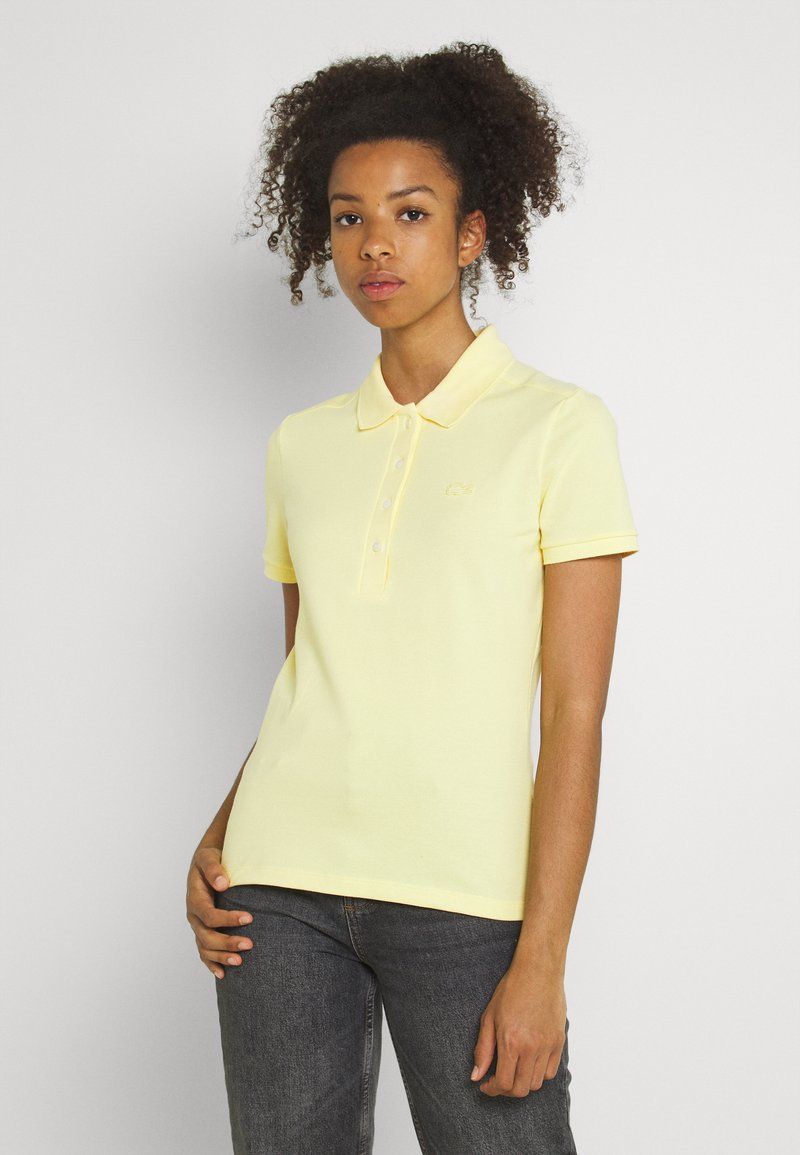 Lacoste - Polo shirt - gelb